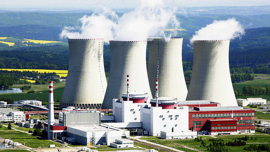 Kromě velkých jaderných elektráren, jako je Temelín, mají v blízké budoucnosti vyrůst stovky malých