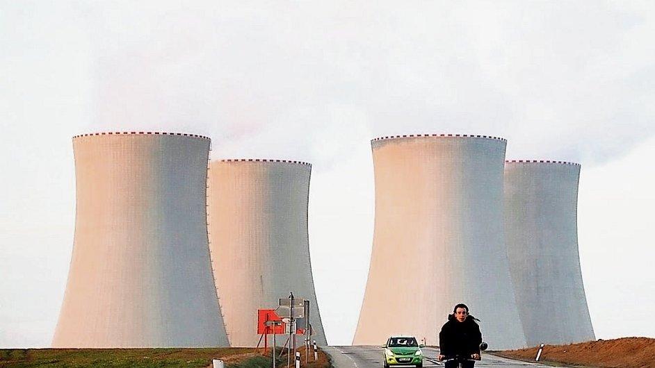 Stávající tendr na dostavbu dvou bloků jaderné elektrárny Temelín byl zrušen.