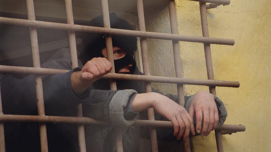 Věznice, ilustrační foto