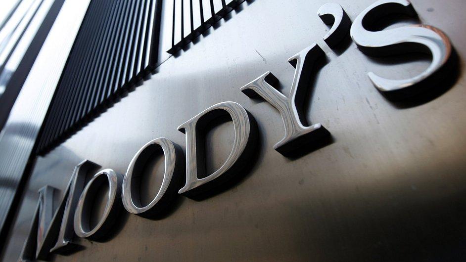 Agentura Moody's snížila rating Ukrajiny (ilustrační foto).