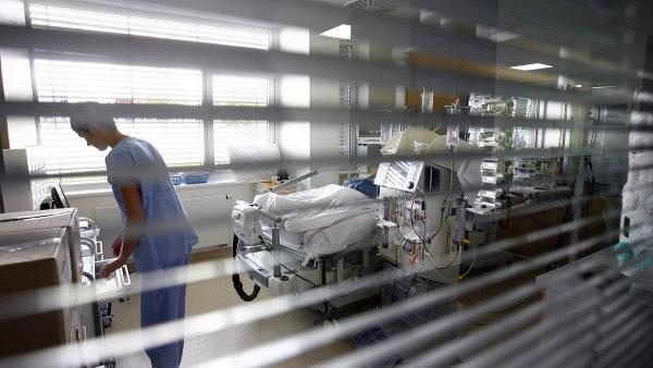 Kromě poskytování tepla se ovšem polostátní ČEZ zajímá u nemocnic i o možnost energetických služeb - Ilustrační foto.