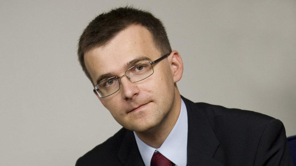 Ján Franek, Fio banka