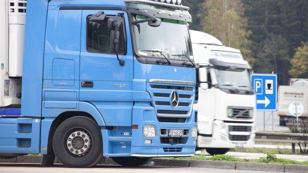 Profesionálních řidičů na českém trhu neustále ubývá - Ilustrační foto.