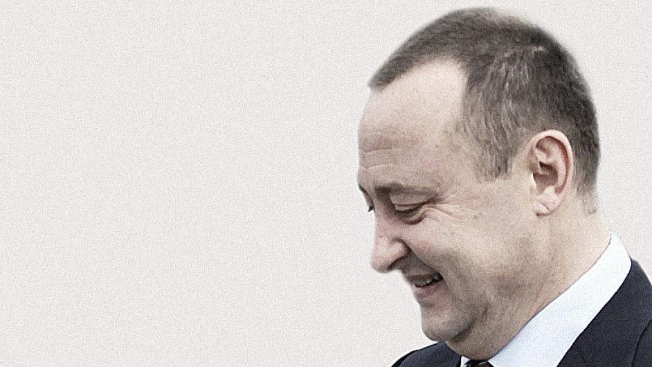 Tomáš Hrdlička