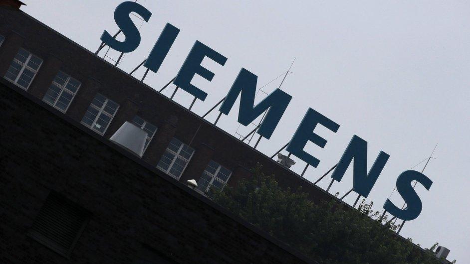 Německé odbory rozsah rušení pracovních míst ve společnosti Siemens překvapil.