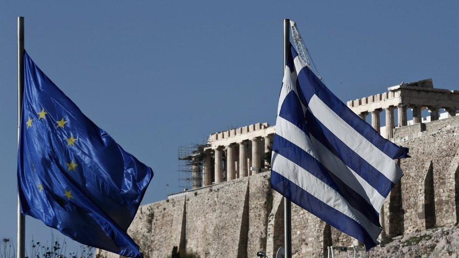 Řecké předsednictví EU