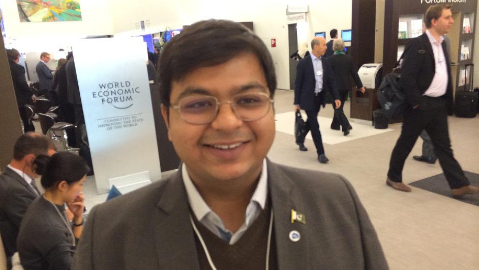Umar Anwar Jahangir v Davosu