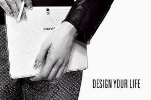 Samsung Galaxy Note 10.1 2014 Edition: Po dlouhém čekání zvládl Samsung skvělý displej