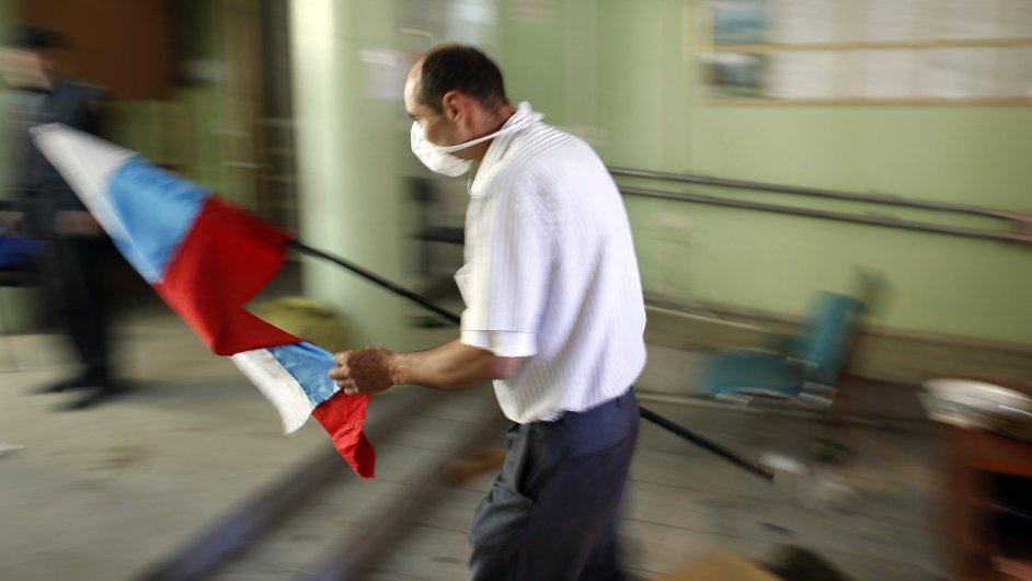 Ukrajinská krize