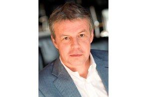 Patrick Tillieux, člen představenstva Českých Radiokomunikací a.s.
