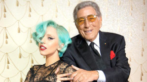 Album Lady Gaga s Tonym Bennettem se bude jmenovat Cheek to Cheek.