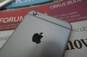 iPhone 6 Plus ukazuje, že Apple dělá skvělé telefony, ale ne velké telefony