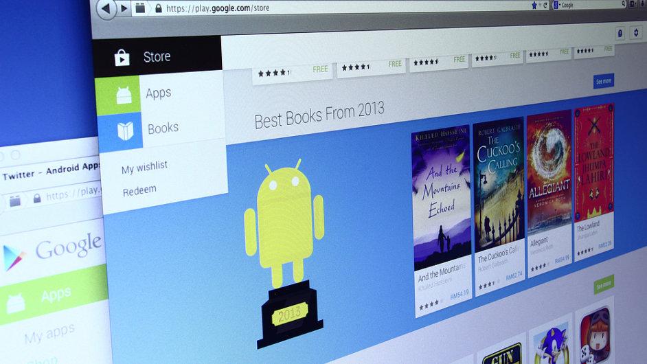 Z obchodu Google Play již aplikaci TV4you stáhnout nelze.