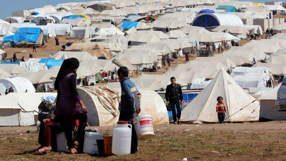 S přijetím uprchlíků z válečných oblastí přitom Česká republika zkušenosti má, stejně jako na ně má dostatečné kapacity.