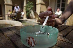 Průzkum: Kouření v restauracích vadí téměř 80 procentům Čechů
