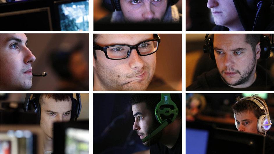 Videohry jsou populární mezi všemi demografickými skupinami a lidé za tento druh zábavy platí ročně desítky miliard dolarů.