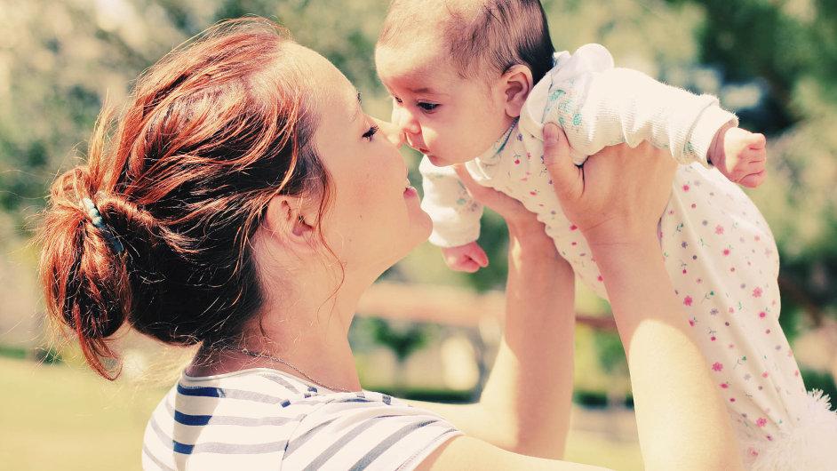 Vzpomínky z raného dětství nás mohou ovlivnit na celý život. - Ilustrační foto