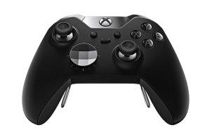 Xbox Elite Controller: Luxusní ovladač pro Xbox One i PC je povolený herní doping