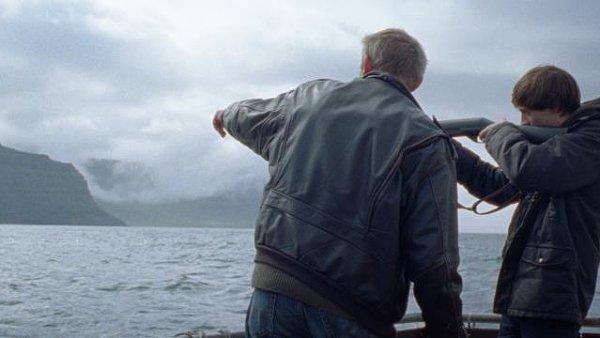 Vítězný film Vrabčáci podkresluje hudba klávesisty Sigur Rós.