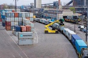 AWT se chystá na třetí fázi rozšíření svého terminálu kombinované dopravy v Paskově