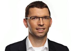 Vítězslav Ciml, ředitel společnosti OKsystem
