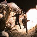 Nov� Star Trek: Nuda kosmick�ch rozm�r�