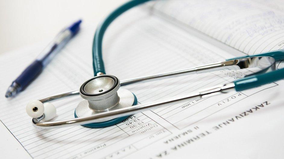 Lékařský posudek, ilustrace