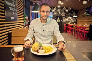 Marketingový ředitel společnosti Heineken ČR Petr Havlíček: Nechci bojovat předem prohrané bitvy