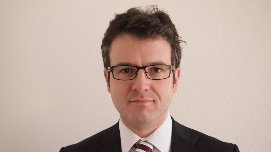 Karel Svoboda, IMS FSV UK