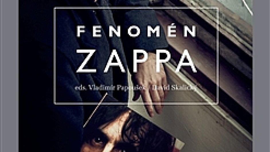 Vladimír Papoušek, David Skalický: Fenomén Zappa