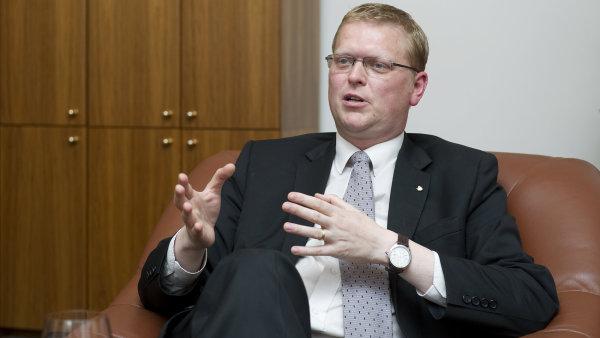 O úpravu EET budou usilovat i lidovci v čele s Pavlem Bělobrádkem.