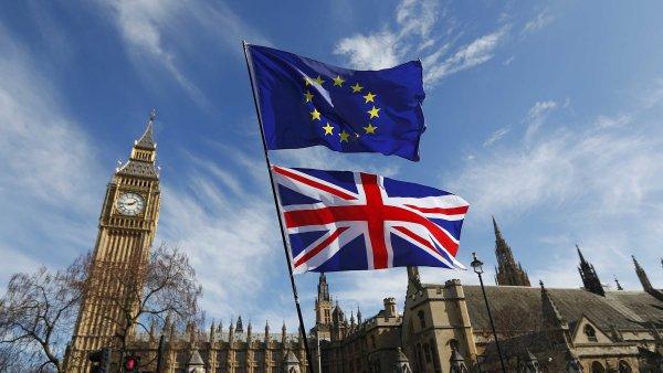 Dá se na brexitu najít světlý bod, o který bychom mohli opřít naše naděje?