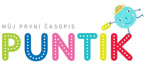 Logo nového dětského měsíčníku