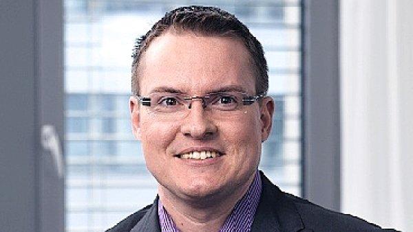 David Manych, partner v investiční skupině NATLAND Group