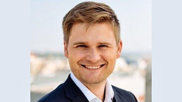 Václav Matoušek, Head of Construction a Head of Development ve společnosti HB Reavis