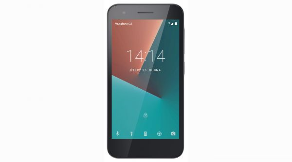 Vodafone Smart E8 Celo