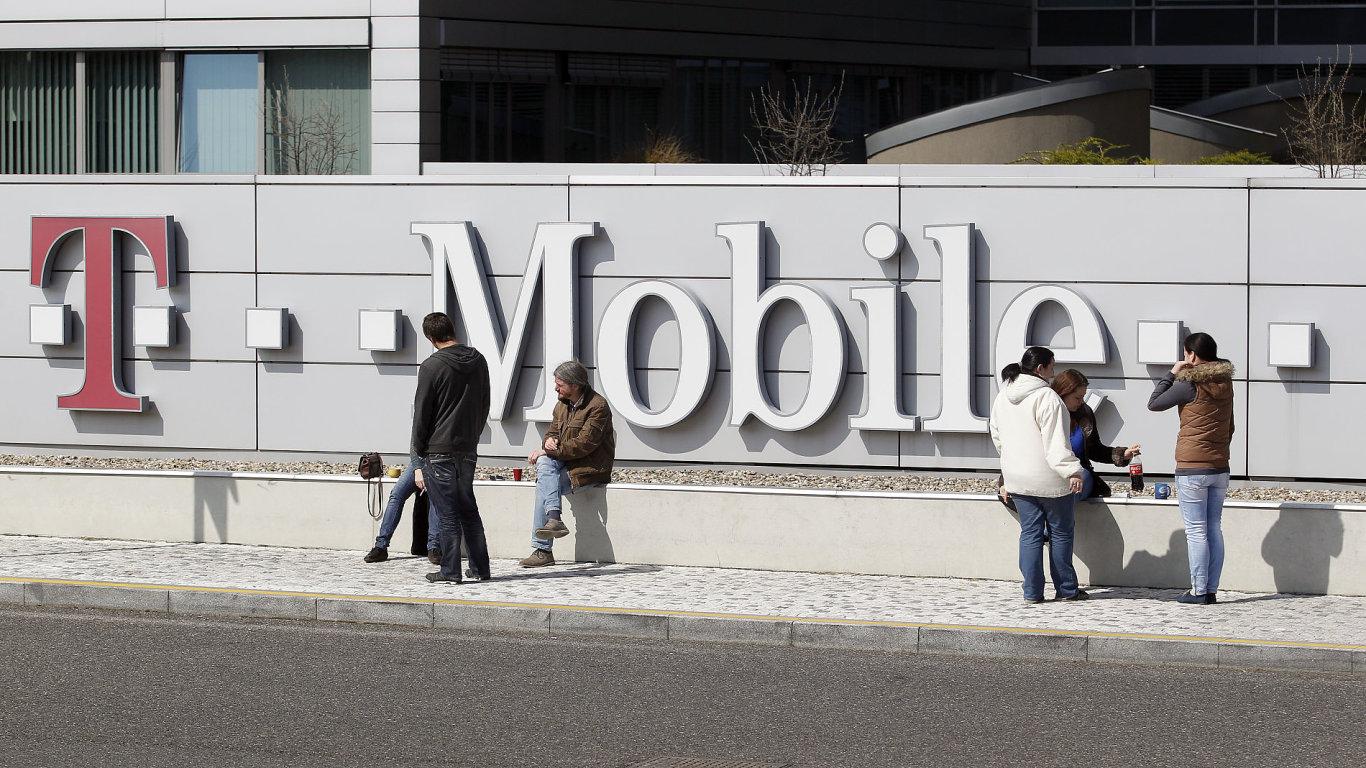 T-Mobile ruší poplatky za roaming už v neděli - Ilustrační foto.