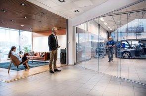 Volvo mění koncepci svých servisů. Přidá osobnější přístup a rychlejší opravy