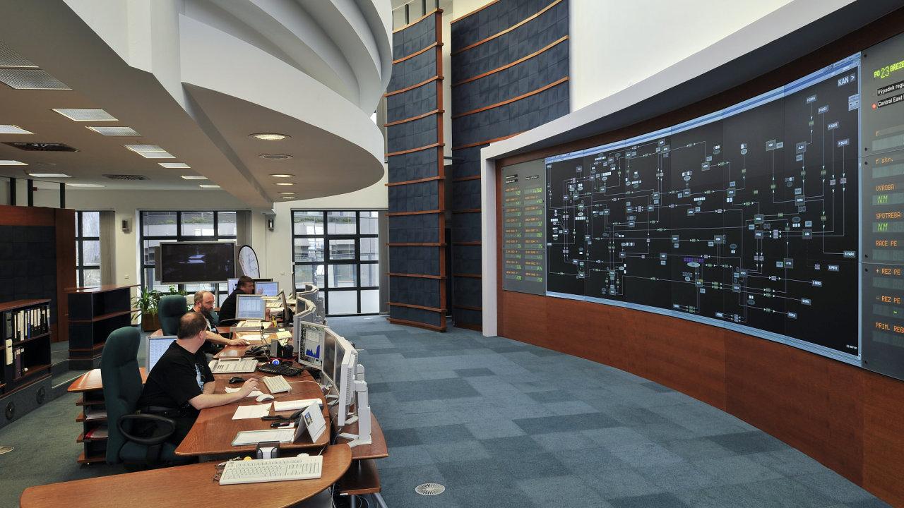 ČEPS působí v Česku jako výhradní provozovatel přenosové soustavy na základě licence od Energetického regulačního úřadu.
