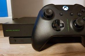 První dojmy: Xbox One X končí jednu éru. Xbox už není otloukánek, konkurenci strčí do kapsy