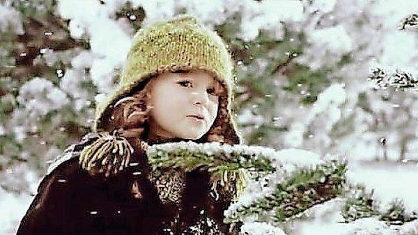 Vánoční reklama na Kofolu s prasátkem