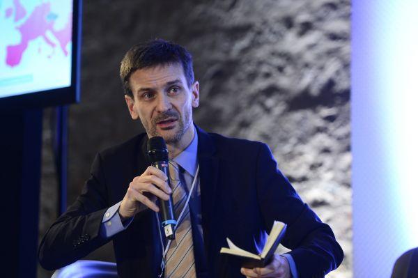 Konference ASPEN Institut,30.11.2017