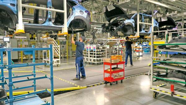 Jediná evropská továrna jedné z největších světových automobilek Hyundai letos slaví 10 let od zahájení sériové výroby.
