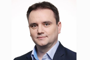 Martin Havrlant, ředitel prodeje skupiny Ingenico pro Českou republiku a Slovensko