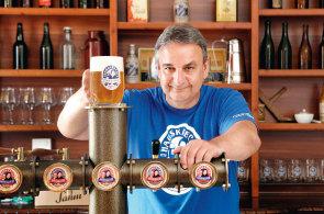 V Česku klesá spotřeba piva. V meziročním srovnání každý vypil o deset půllitrů méně, podle pivovarů za to může protikuřácký zákon