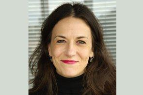 Ester Fleischerová, ředitelka komunikace a mluvčí NN pojišťovny a penzijní společnosti