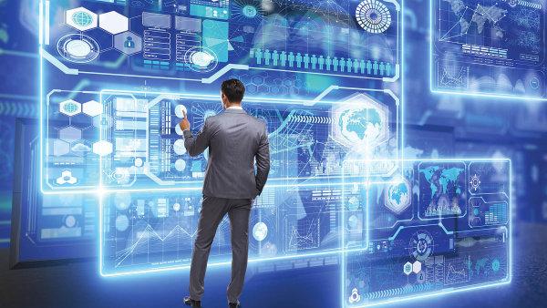 Úspěch IT projektů závisí i na zkušenostech dodavatelů, ilustrace