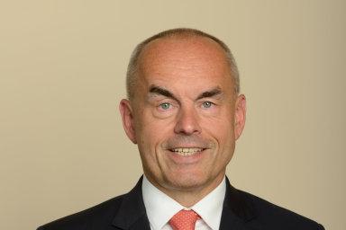 Jaromír Hájek, generální ředitel, SAFO Central Europe