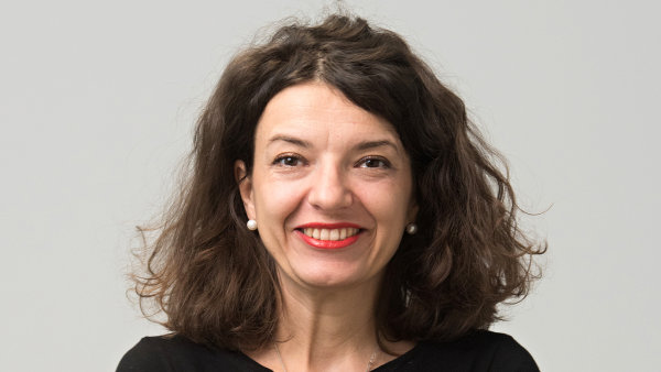 Ana Dumitrache, Head of Romania ve společnosti CTP