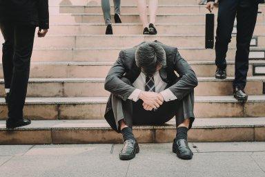 V Česku loni zkrachovalo 5482 podnikatelů, což je nejméně od roku 2013 - Ilustrační foto.
